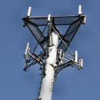 ATC antenna at Ringing Hill.