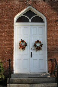The doors of the Lower Pottsgrove Historical Society, 2341 E. High St., Sanatoga, will swing wide Sunday for a free open house from 1-4 p.m.