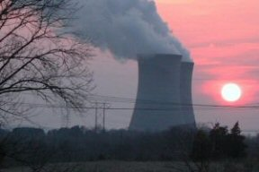 Limerick Nuclear Generating Station, owned by Exelon.