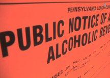 Database brings public notice to pubs.