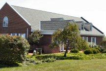 Lower Pottsgrove's municipal building, 2199 Buchert Rd., Sanatoga PA.