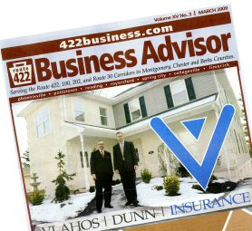 March edition of the Business Advisor.