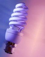 Low-cost light.