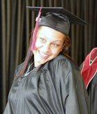 Proud grad? You bet'cha.