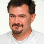 Author Chad Ward