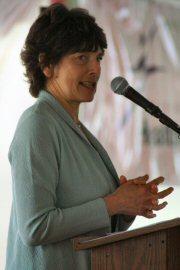 Dr. Jeannette Samanen.