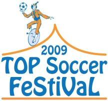Soccer Festival's logo.