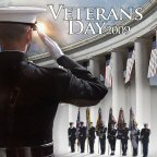 Veterans Day is Nov. 11.